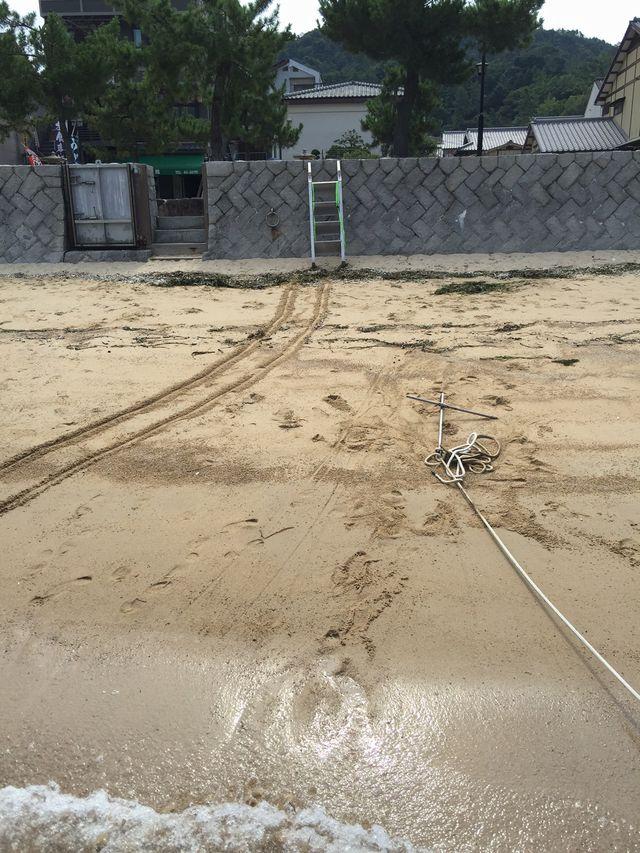 接岸砂浜.JPG