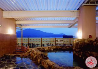 宮浜温泉 べにまんさくの湯 フリー素材11