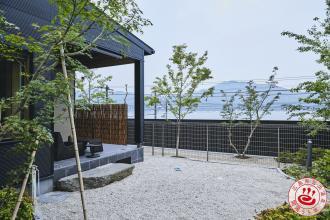 宮島離れの宿 IBUKU フリー素材5