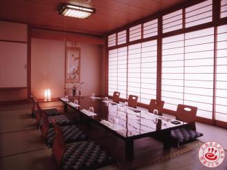 宮浜温泉 旅館かんざき フリー素材1