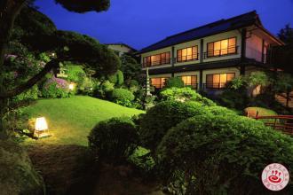 宮浜温泉 旅館かんざき フリー素材5